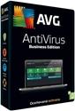 Obrázek AVG Anti-Virus Business Edition, obnovení licence, počet licencí 15, platnost 1 rok