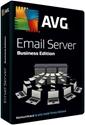 Obrázek AVG Email Server Edition, licence pro nového uživatele, počet licencí 10, platnost 3 roky