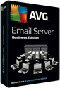 Obrázek AVG Email Server Edition, licence pro nového uživatele, počet licencí 15, platnost 2 roky