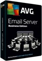 Obrázek AVG Email Server Edition, obnovení licence, počet licencí 15, platnost 3 roky