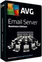 Obrázek AVG Email Server Edition, obnovení licence, počet licencí 40, platnost 1 rok