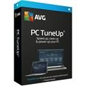 Obrázek AVG PC Tuneup, obnovení licence, počet licencí 1, platnost 2 roky